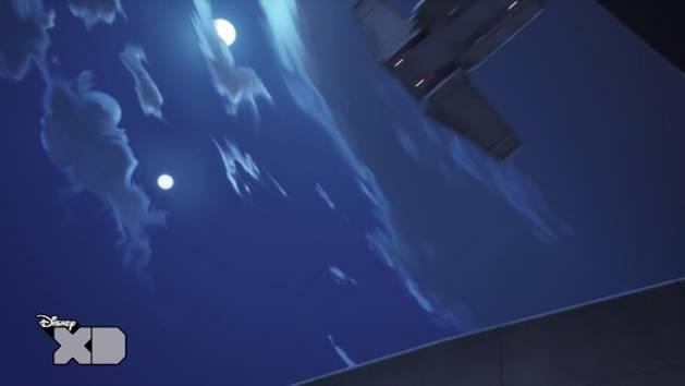 Star Wars Rebels - Fuoco nella galassia