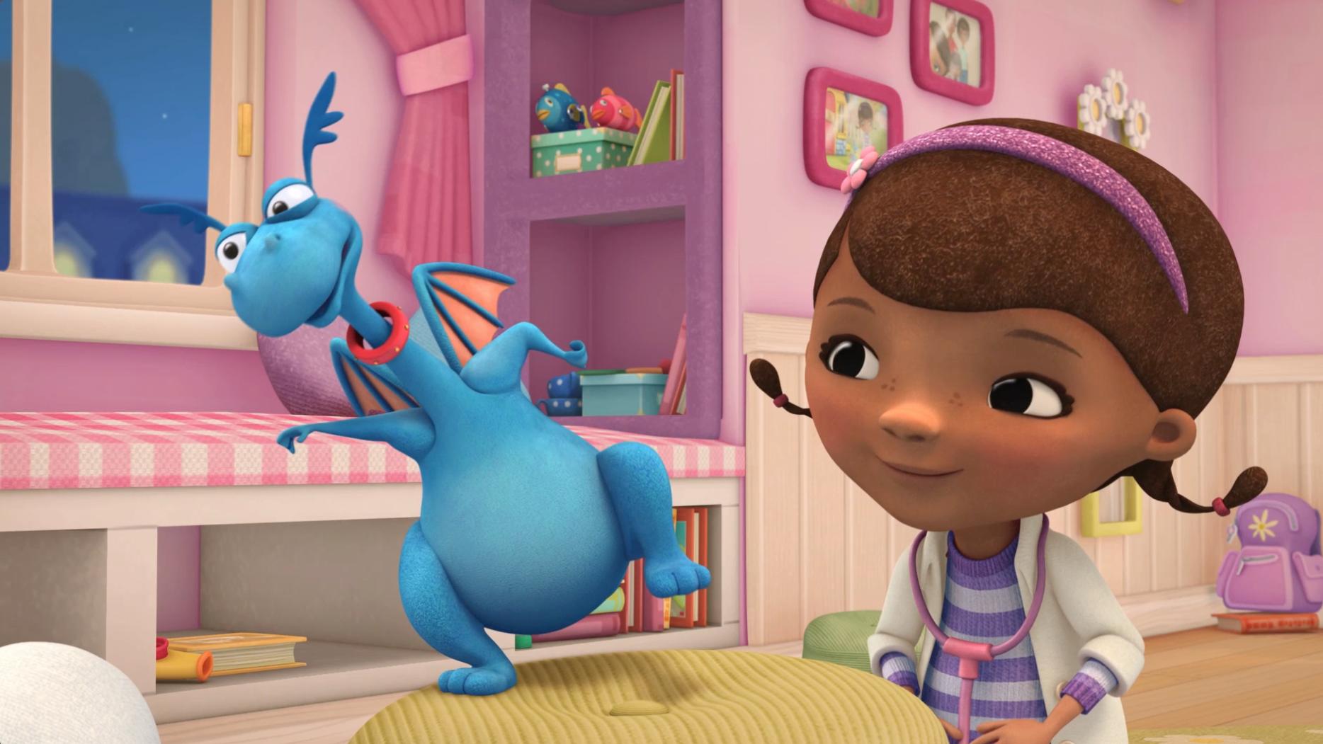 Bem-vindos à Brinquedolândia - Espiadinha - Doutora Brinquedos