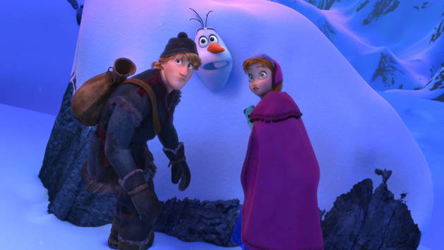 Dealing with Break-Ups - Olaf-A-Lots