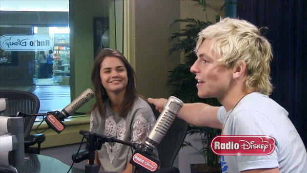 Accents with Ross & Maia