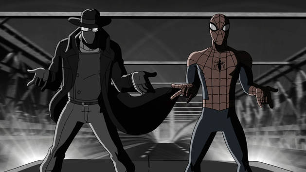 The Spider-Verse: Part Two