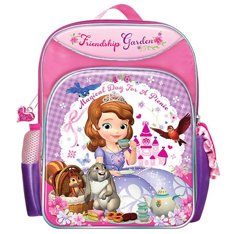 Sofia School Backpack