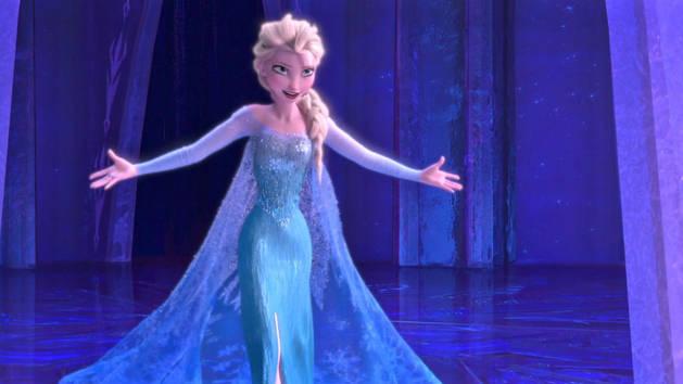 La Reine des Neiges - La nouvelle bande-annonce