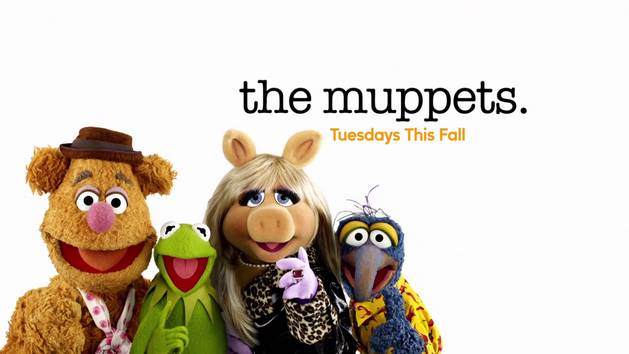 The Muppets - Official ABC Trailer