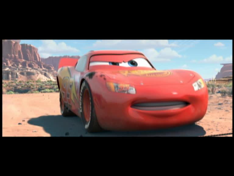Tráiler Cars