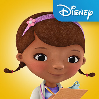 Doc McStuffins: Time For Your Checkup!