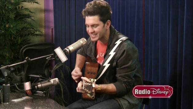 Fine By Me (Acoustic) - Andy Grammer