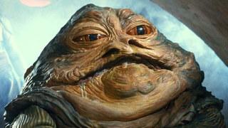 The Playlist: Jabba the Hutt