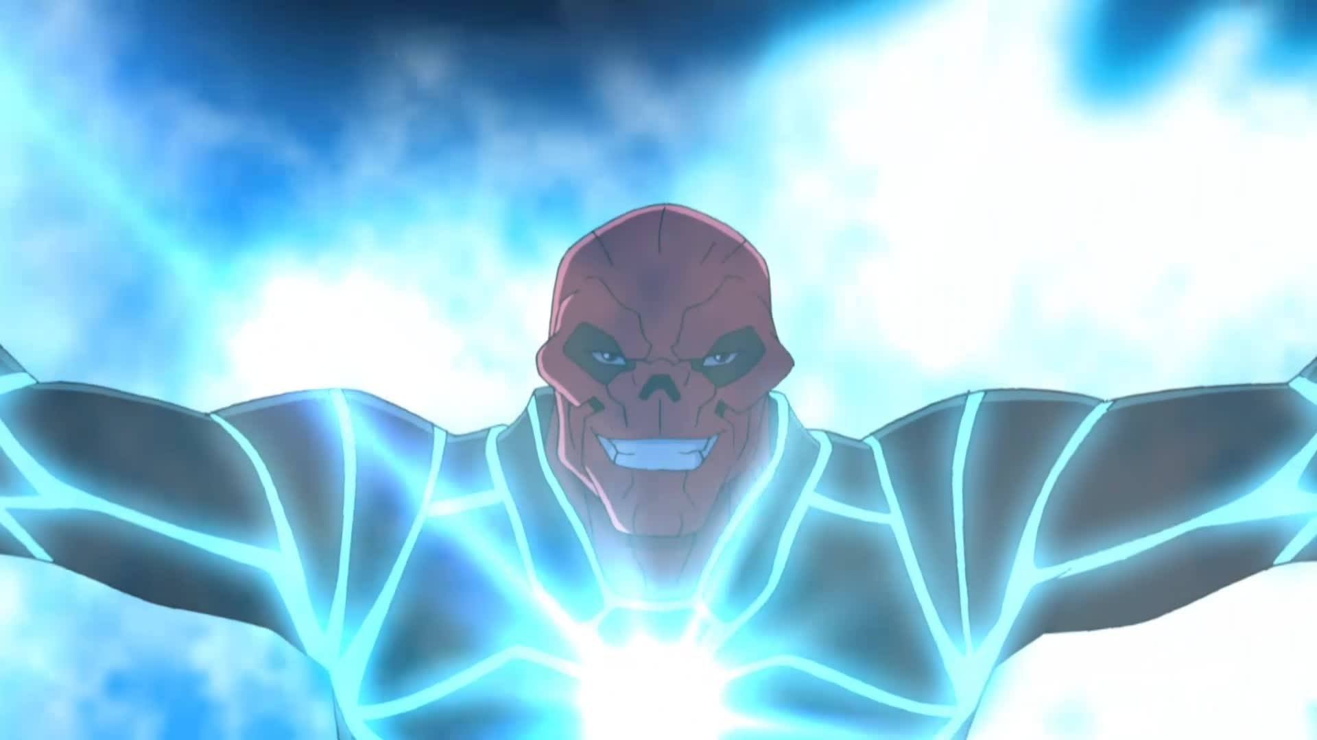 Marvel's Avengers Assemble - Aflevering 26 - Seizoen 1