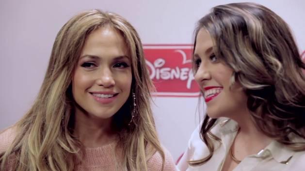 Jennifer Lopez's RDMA Red Carpet Tips