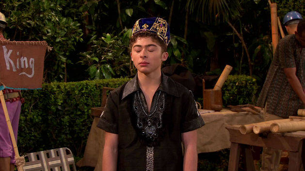 Pair of Kings: Weeeee