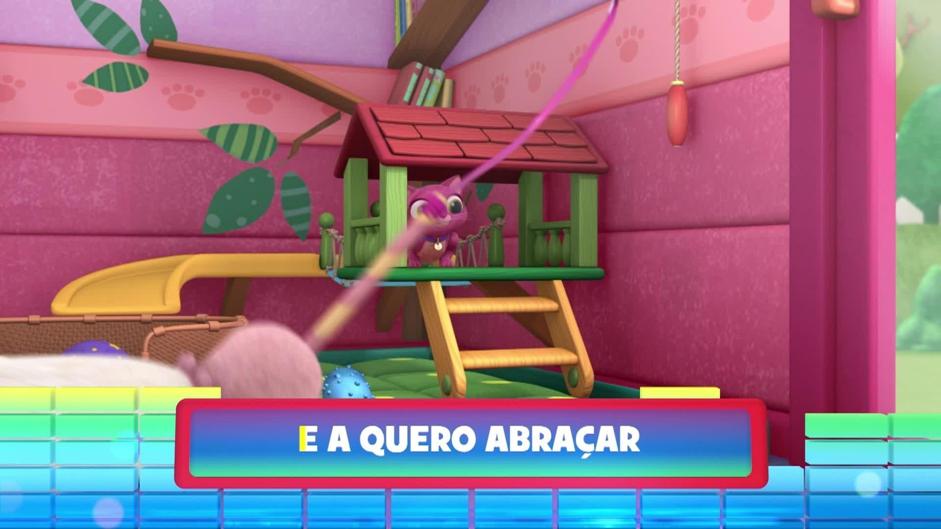 Doutora Brinquedos - Esperar Eu Vou