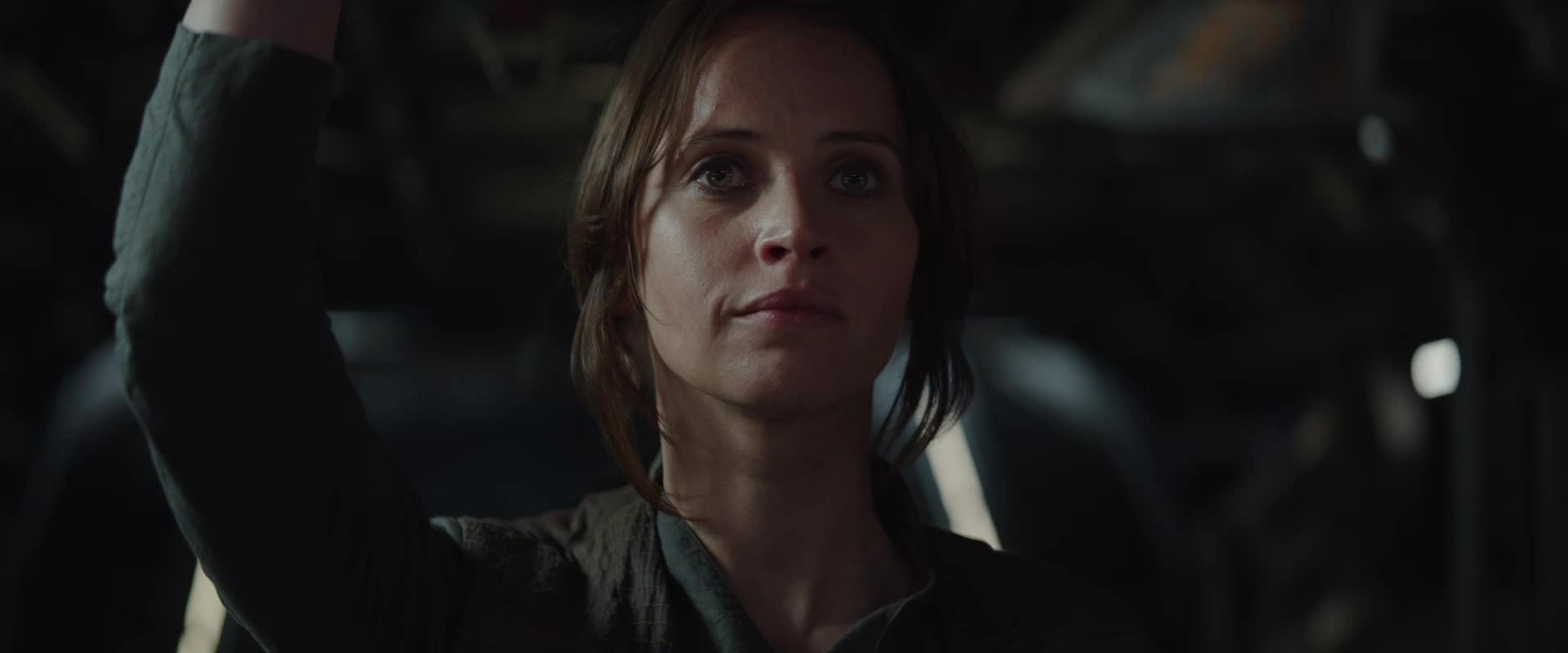 Rogue One: A Star Wars Story - Final Trailer