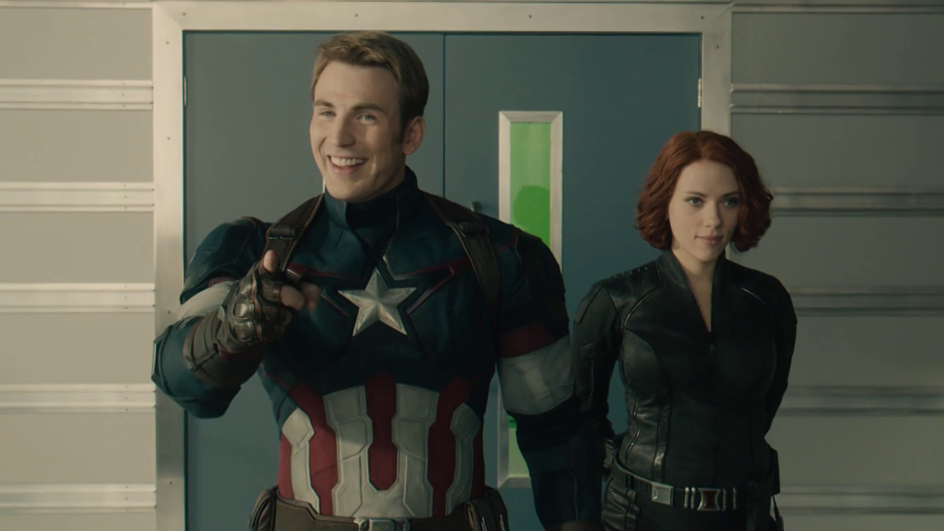 Gag Reel - Avengers: Age of Ultron Behind the Scenes