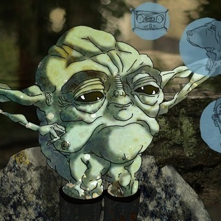 The Empire Strikes Back Uncut: Illustrating the Empire