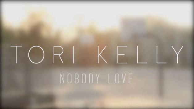 """Nobody Love"" (Lyric Video) - Tori Kelly"
