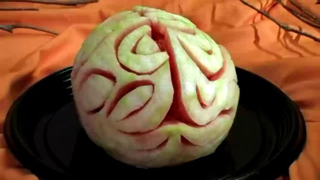 Melon Brains