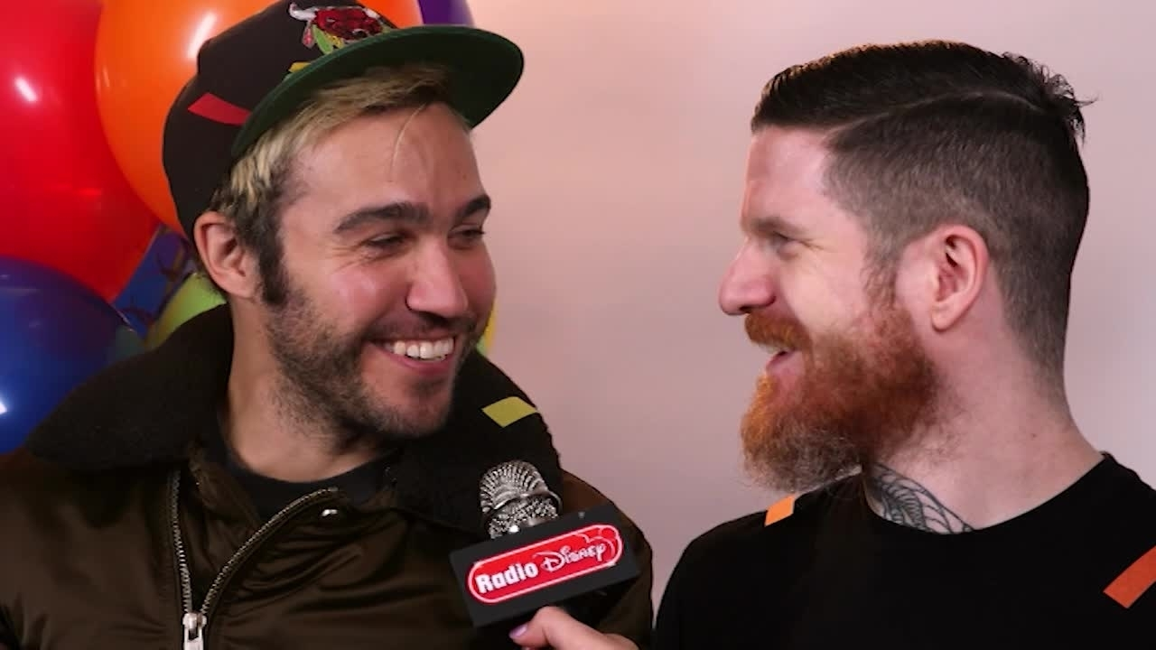 RDMA Nominations: Fall Out Boy