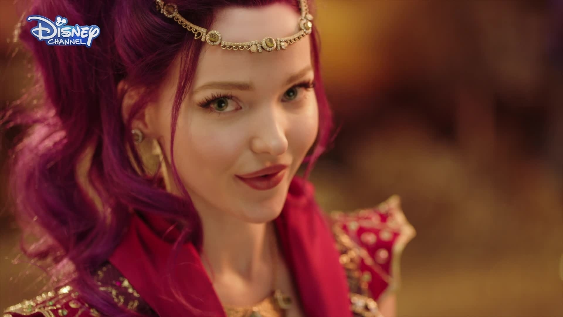 Dove Cameron: Genie in a Bottle