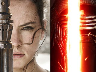 Disney and Google Announce Stunning Interactive Experiences to Celebrate Star Wars: The Force Awakens