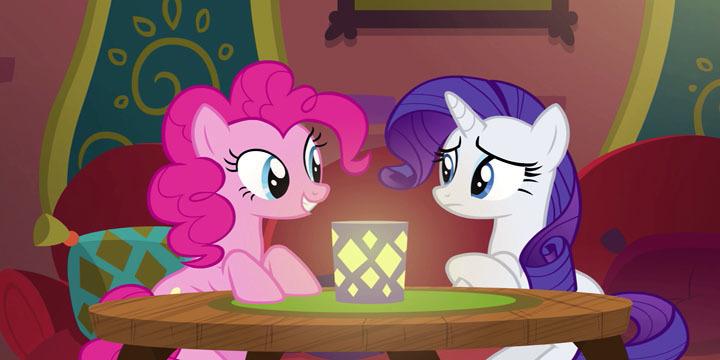 My Little Pony: La magia de la amistad Ep.613