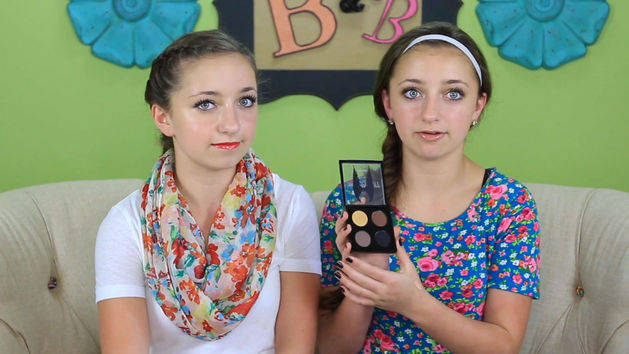 Favorites From the Maleficent Beauty Collection - A Brooklyn & Bailey Disney Exclusive