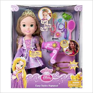 Easy Styles Rapunzel