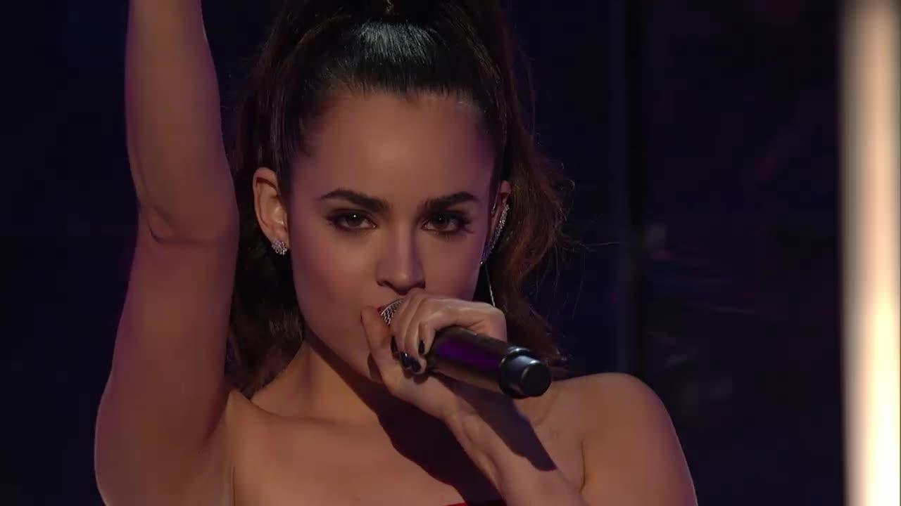 Radio Disney Music Awards - Sofia Carson: LoveIs the name