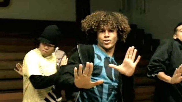 Push It to the Limit - Corbin Bleu