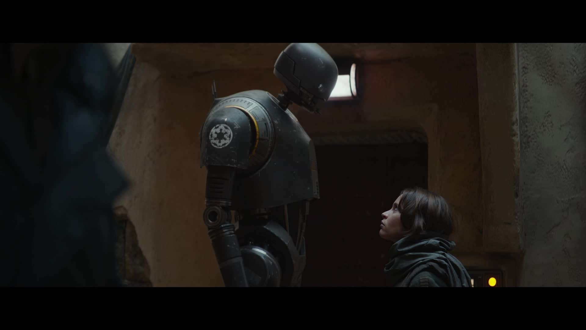 Rogue One: A Star Wars Story - The Droid You're Looking For