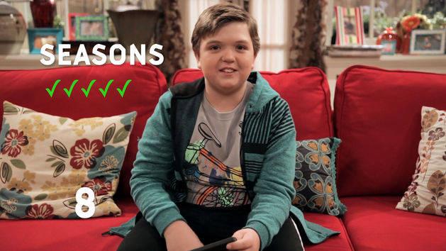 """5 Favs: Cole Jensen """"Seasons"""""""