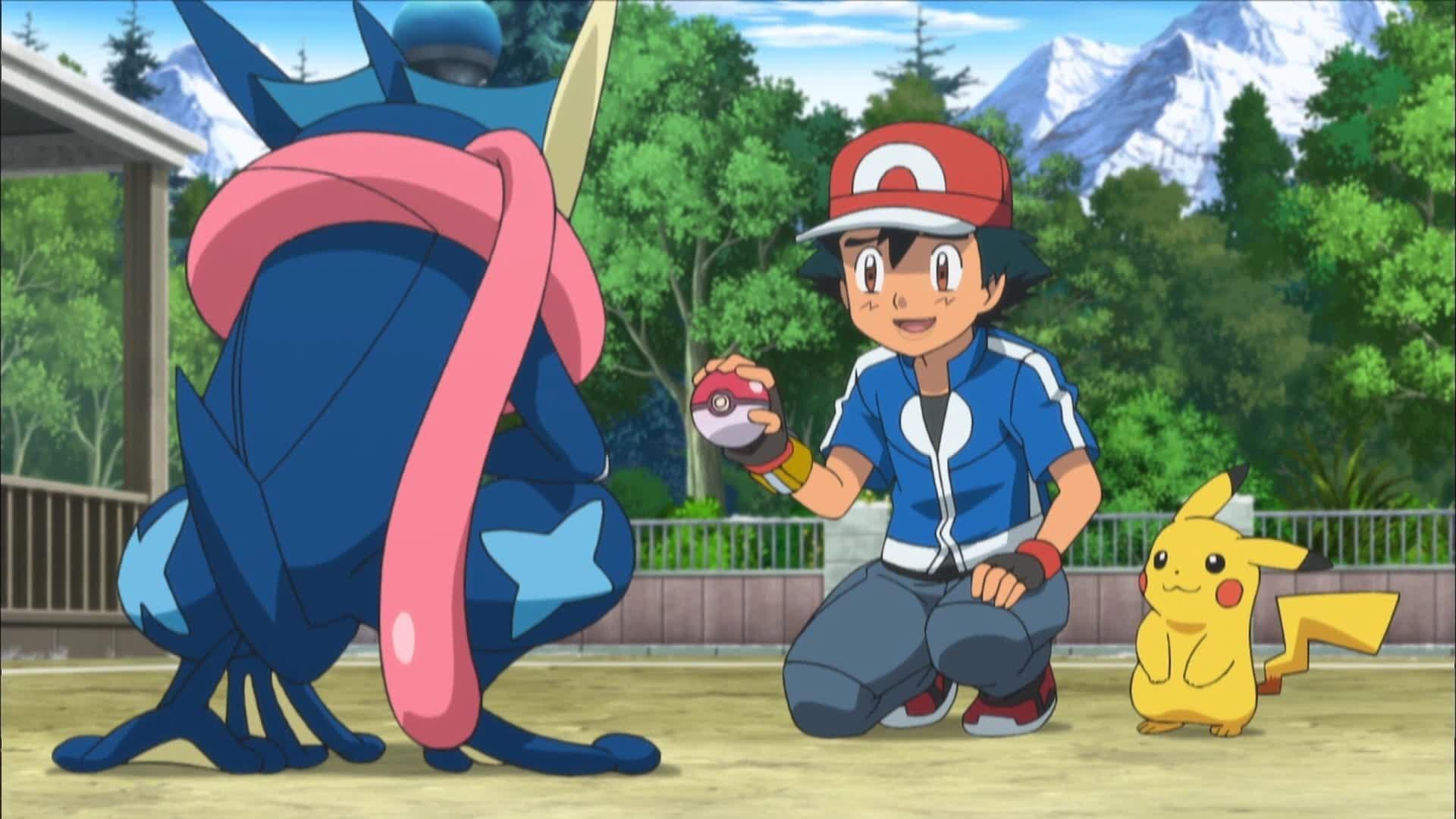 Pokémon - Aflevering 26 - Seizoen 19