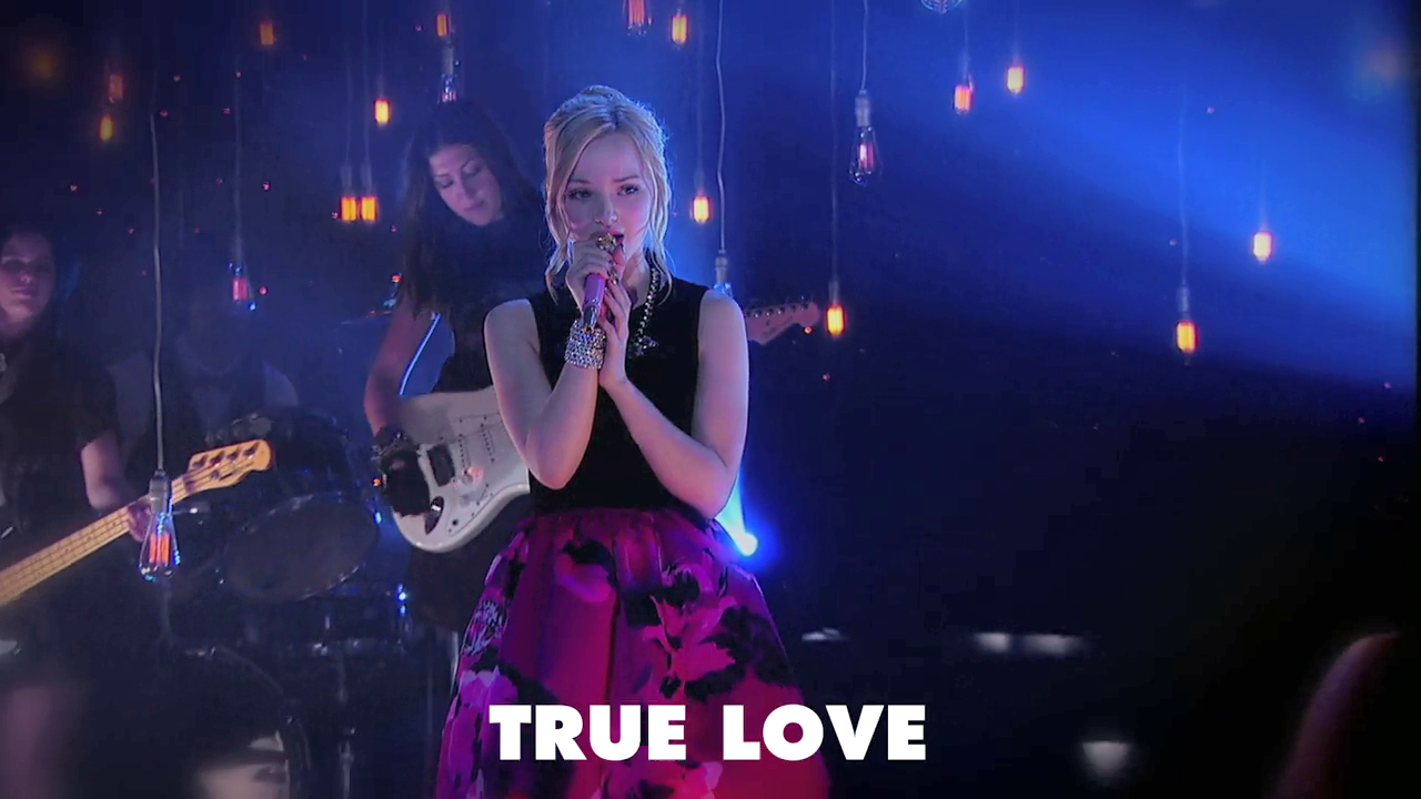"""True Love"" LyricVid 