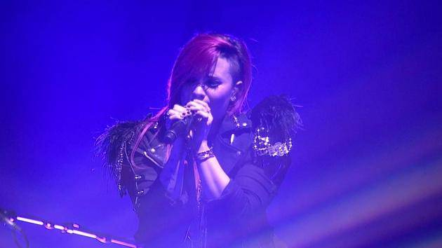 """Nightingale"" (Live from the Neon Lights Tour) - Demi Lovato"