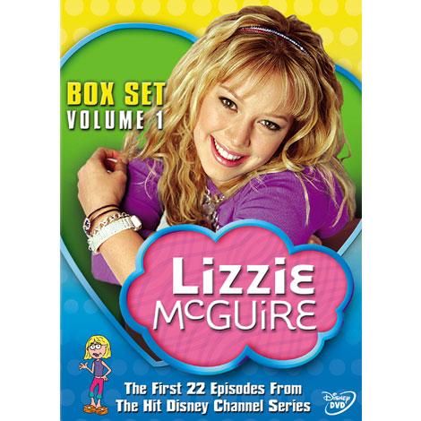 Box Set: Volume 1 DVD