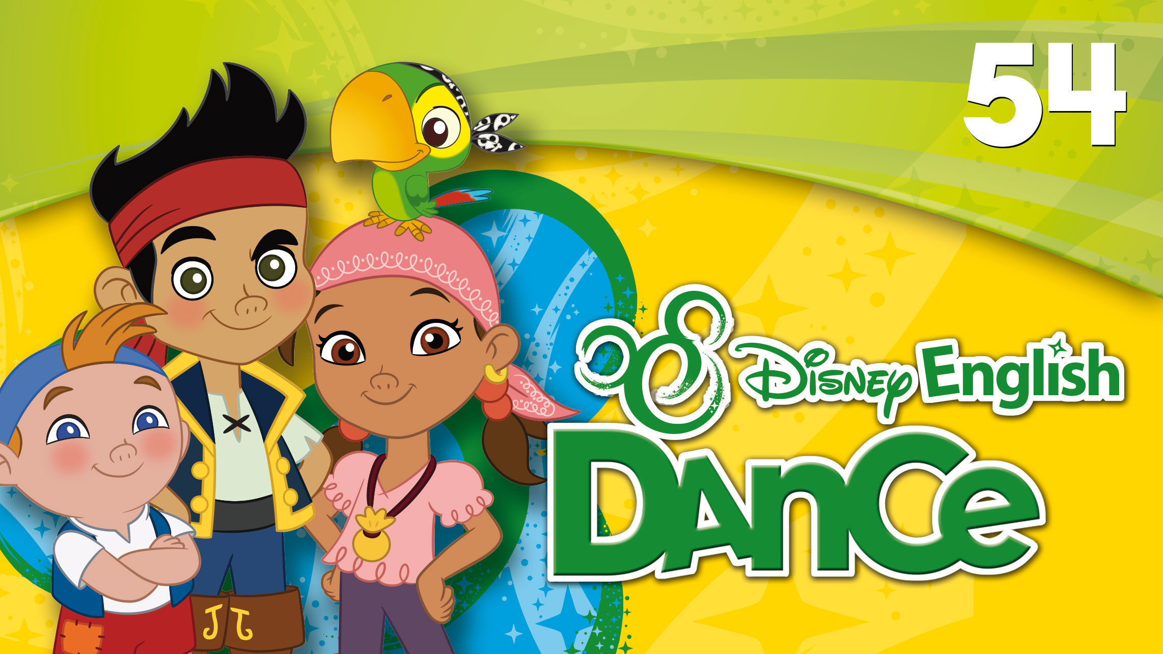 Disney English - Episodio 54