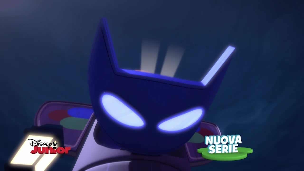 PJ Masks - Super Pigiamini - dal 18 Gennaio