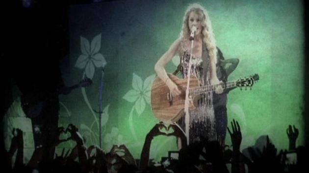 """Fearless"" - Taylor Swift"