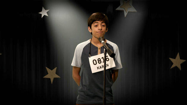 Star Wars Rebels Spelling Bee: Karan Brar