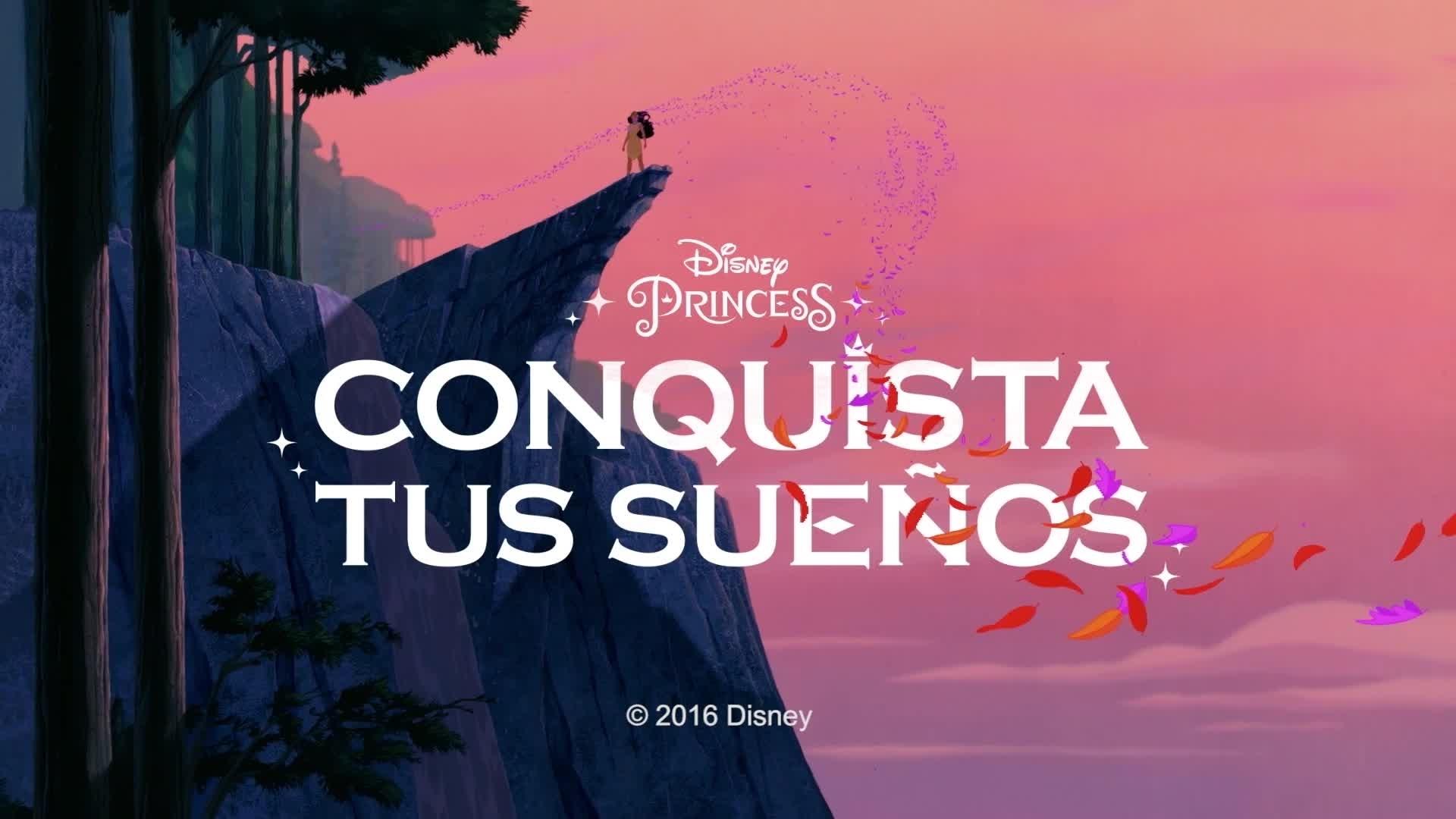 Conquista tus sueños - Be a Champion