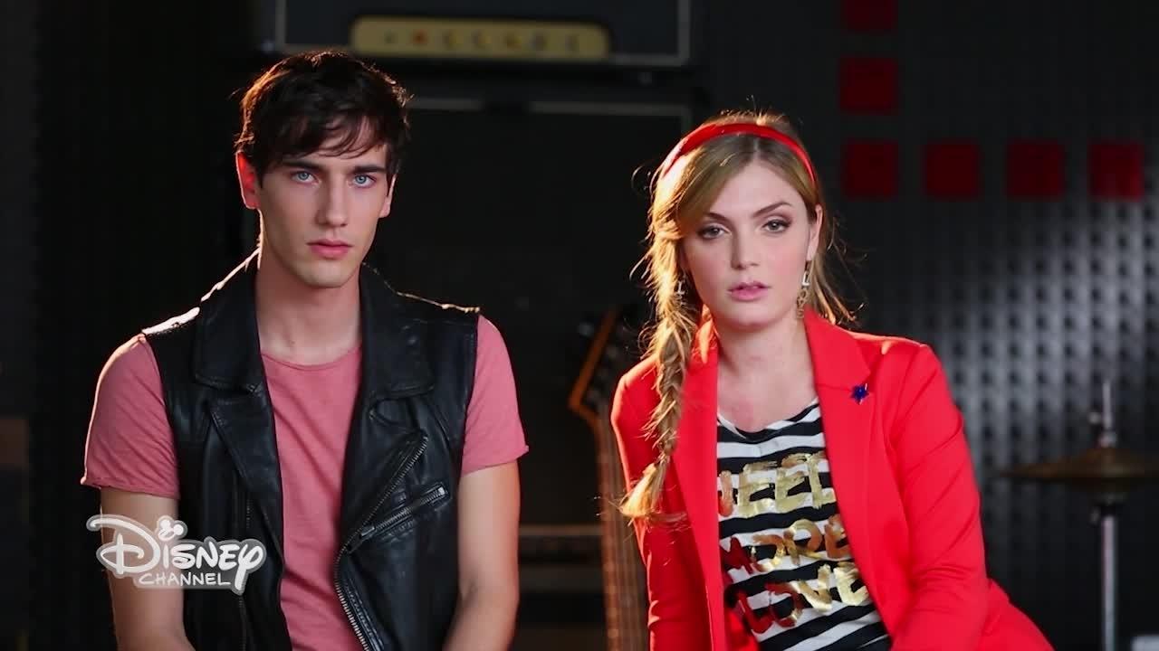 I nuovi personaggi di Alex & CO: Ivan