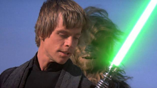 Star Wars - Slaget vid Sarlacc