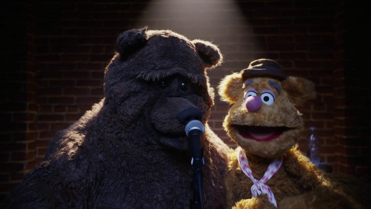 Fozzie's Bear-ly Funny Fridays #6
