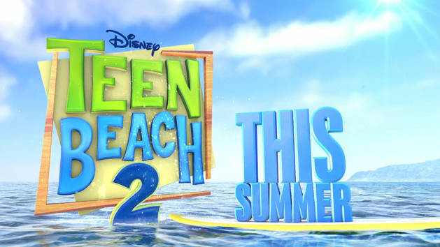 Teen Beach 2 | 4 B's | Disney Channel Official