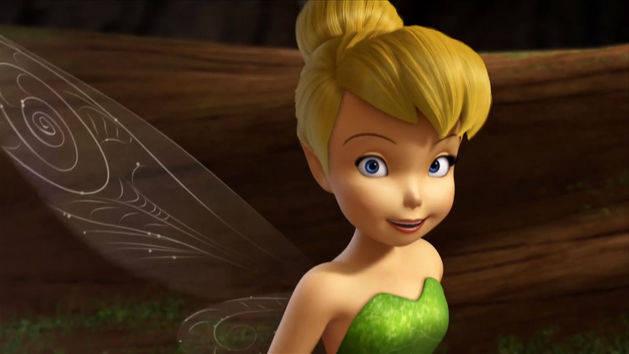 Meet Tinker Bell