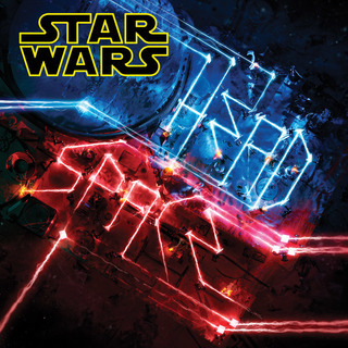 The Force Goes Electronic: Announcing Star Wars Headspace Compilation Album – Exclusive Cover Reveal