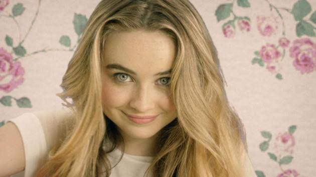 """""""The Middle of Starting Over"""" - Sabrina Carpenter"""