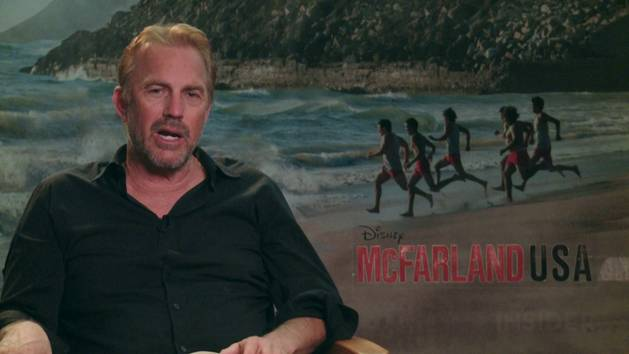 Meet the Cast of McFarland, USA