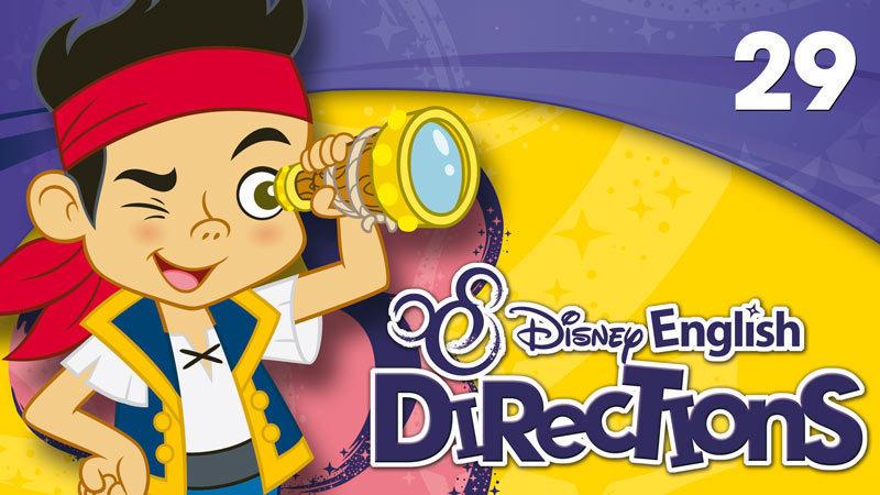 Disney English - Episodio 29