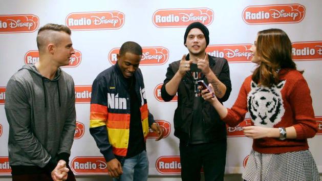 MKTO - Radio Disney